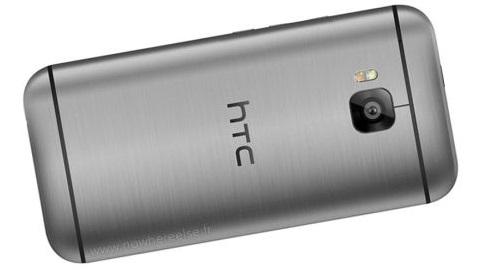 HTC One M9 resmi tanıtım videoları sızdı