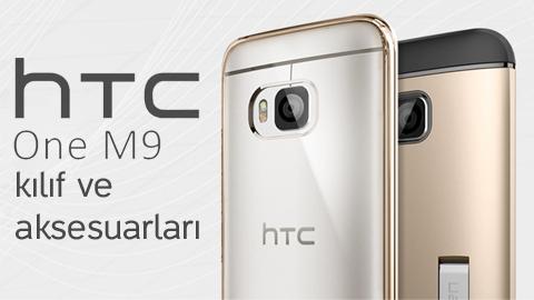 HTC One M9 Kılıfları En Çok Çeşitle MobilCadde.com'da