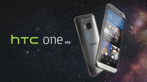 HTC One M9 Türkiye çıkış tarihi