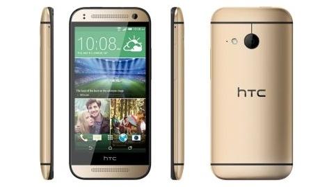 HTC One mini 2 için Android 5.0 Lollipop güncellemesi iptal edildi