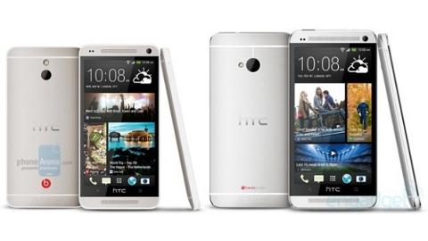 HTC One Mini görüntüleri ortaya çıktı