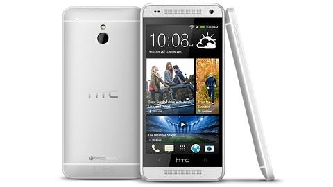 HTC One mini resmen tanıtıldı, Ağustos'ta satışa çıkıyor
