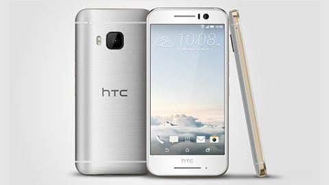 HTC One S9 özellikleri ve fiyatı açıklandı