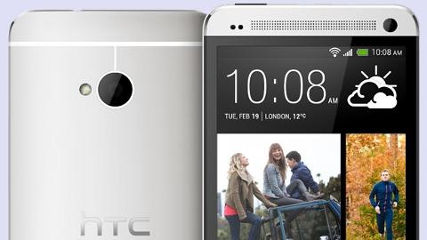 HTC One satış rakamları 5 milyonu aştı