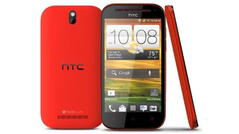 HTC One SV Android 4.1.2 Jelly Bean güncellemesi ülkemiz için de yayınlandı