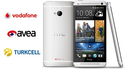 HTC One Türkiye'de ne zaman satışa çıkacak