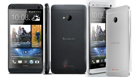 HTC One'a  Amerika'da  büyük talep var