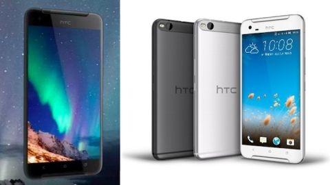 HTC'nin yeni metal telefonu One X9 resmen tanıtıldı
