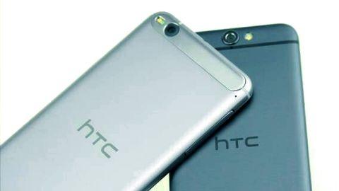 HTC One X9'dan prototip görüntüleri