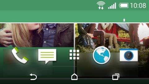 HTC One 2'nin kullanıcı arayüzü Sense 6.0 görüntülendi