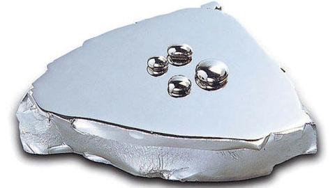 HTC sıvı metal telefon kasası için kolları sıvıyor