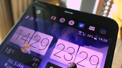 HTC U Ultra internete sızdı