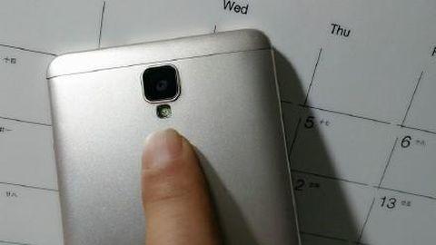 Huawei Ascend Mate 7 Mini prototip görüntüleri internete sızdı