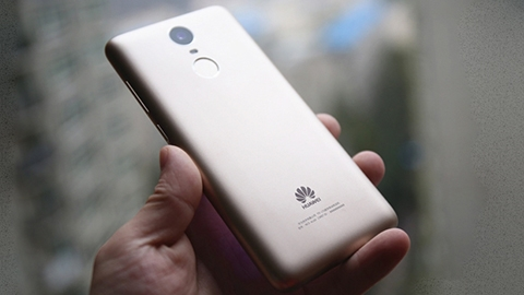 AMOLED ekranlı Huawei Enjoy 6 tanıtıldı