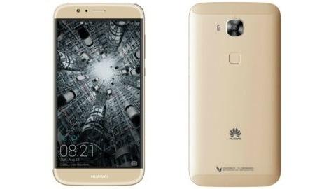 Alüminyum kasalı Huawei G8 resmen duyuruldu