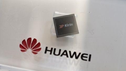 Huawei, 2,53 GHz Cortex-A72 işlemcili HiSilicon Kirin 950'yi duyurdu