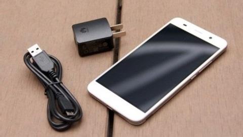 Huawei'den 100 dolarlık HD ekranlı Honor 4A akıllı telefon
