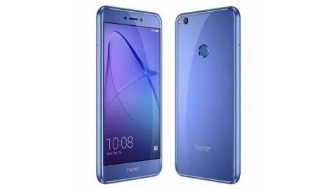 Huawei Honor 8 Lite duyuruldu