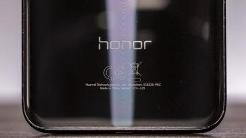 6000 mAh bataryalı Honor Note 10 internete sızdı