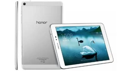 Huawei'den 8 inçlik telefon: Huawei Honor Tablet
