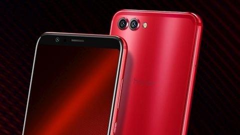Huawei Honor V10 tanıtıldı