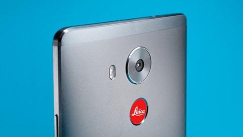 Huawei, Leica ile birlikte akıllı telefon kameraları geliştirecek