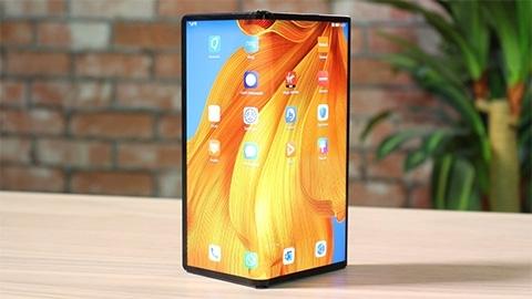 Huawei Mate Xs Türkiye Fiyatı Dudak Uçuklattı!