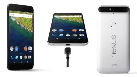Huawei Nexus 6P'nin tüm teknik özellikleri internete sızdı
