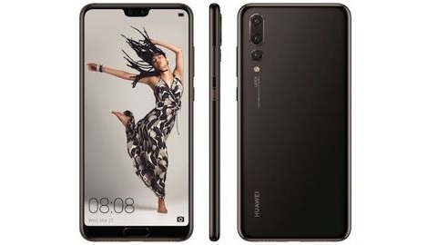 Huawei'nin üç arka kameralı telefonu internete sızdı