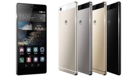 Huawei P8 ve P8max resmiyet kazandı, Türkiye çıkış tarihi belli oldu