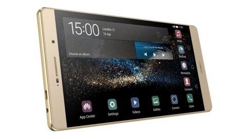 Huawei P9 Max detaylanmaya başladı