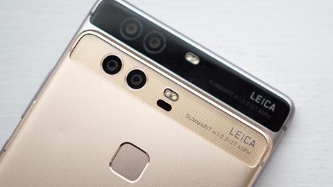 Huawei, sene sonu için P20 adında yeni bir cihaz geliştiriyor