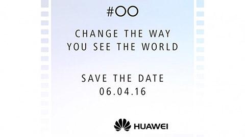 Huawei P9 serisi 6 Nisan'da tanıtılacak