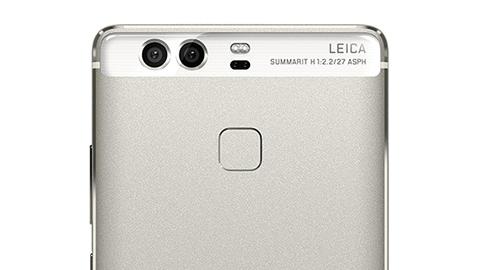 Huawei P9 tanıtımı öncesi son kez internete sızdı