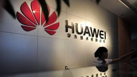 Huawei, kendi mobil işletim sistemi üzerinde çalışmaya başladı
