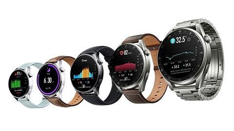 Huawei Watch 3 Satışa Çıktı!