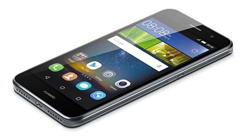 4000 mAh pile sahip Huawei Y6 Pro resmiyet kazandı