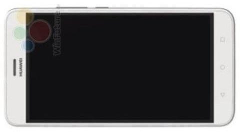Huawei Y6 Scale internete sızdı