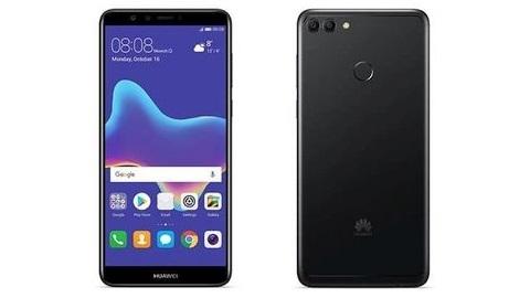 Huawei Y9 2018 duyuruldu