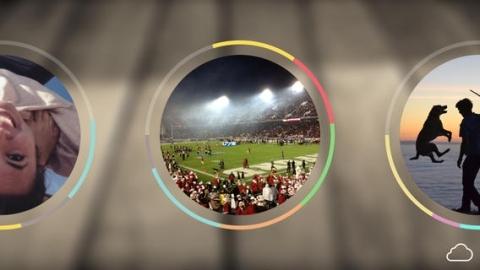 Spark Camera ile videolarınızı kişiselleştirin