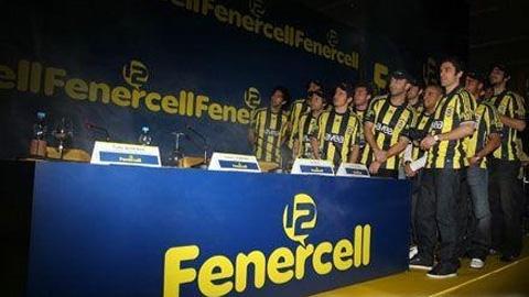 İlk Fenercell&Avea mağazası Bağdat Caddesi'nde açılıyor