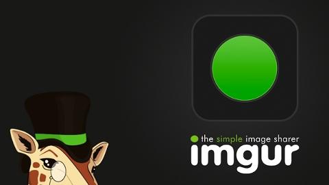 Imgur Android ve iPhone uygulaması ile viral fotoğraflara yorum yapın