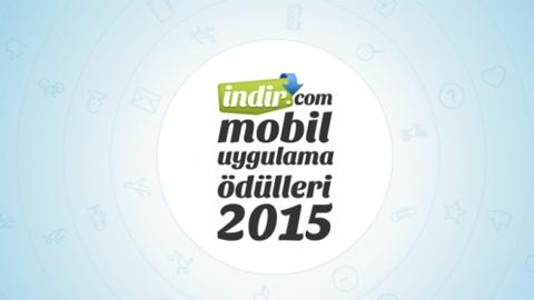 Indir.com, Mobil Uygulama Yarışması'nın İkincisini Düzenliyor!