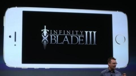 Infinity Blade III duyuruldu, 18 Eylül'de satışa çıkıyor