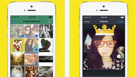 Instagrab iOS Instagram video indirme Uygulaması