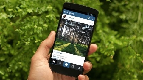 Yeni tasarımıyla Intagram 5.1 uygulaması Android için yayımlandı