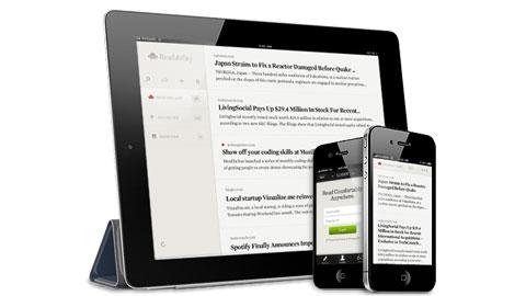 Instapaper iOS Çevrimdışı İnternet Sitesi Görüntüleme Uygulaması