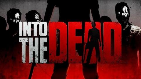 Into The Dead Android oyunu ile zombilerden kaçmak için koşun