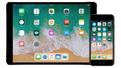 iOS 11 beta 10 yayımlandı