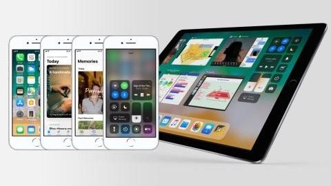 iOS 11.2 beta 3 yayımlandı